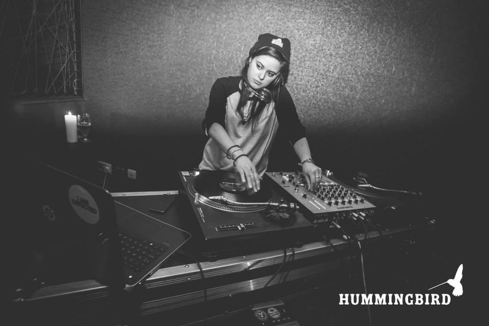 Mia K DJ