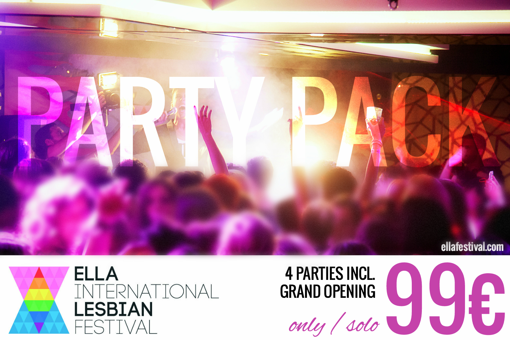 ELLA PROMO PARTY PACK VERSION 2